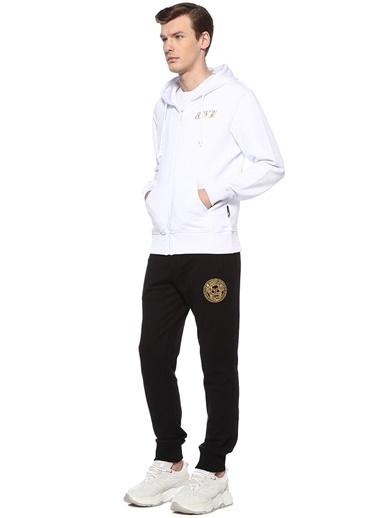 Versace Jeans Sweatshirt Beyaz
